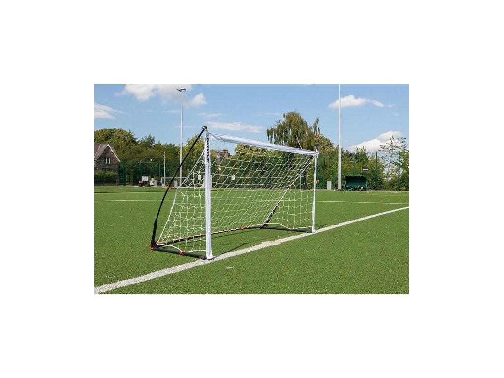 Fotbalová branka Kickster Elite 2x1 m