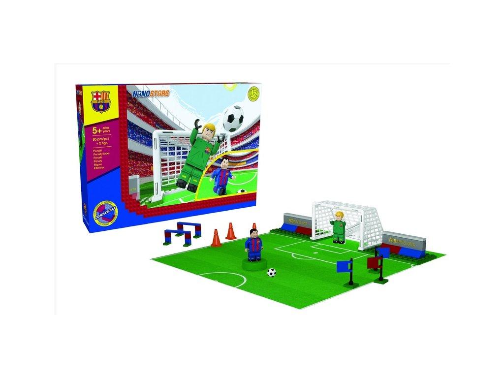 Penaltový set FC Barcelona