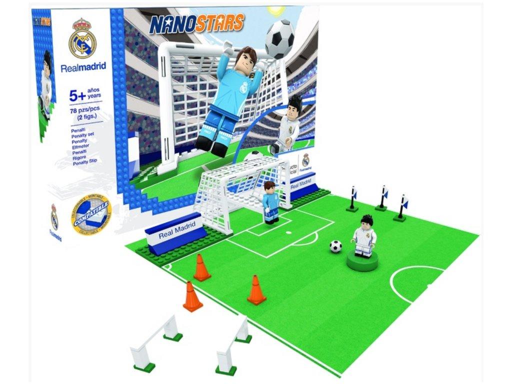Penaltový set Real Madrid