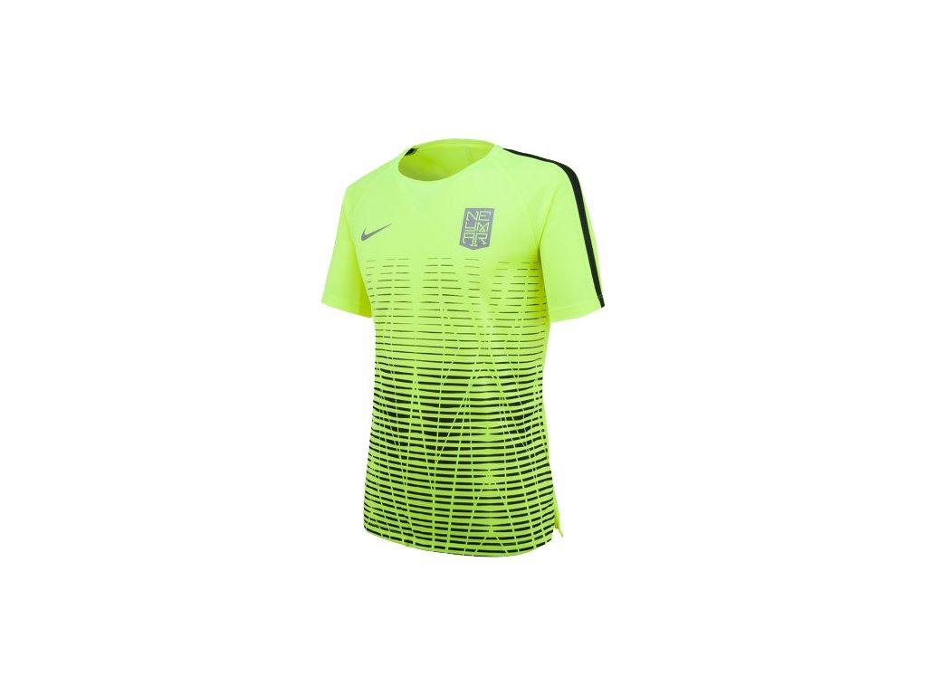 Dětský tréninkový dres Nike Dry Neymar Squad