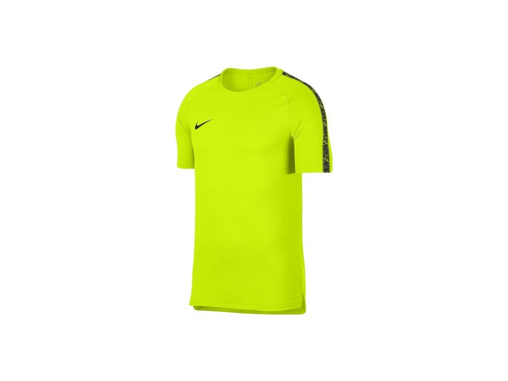 Tréninkové triko Nike Breathe Squad