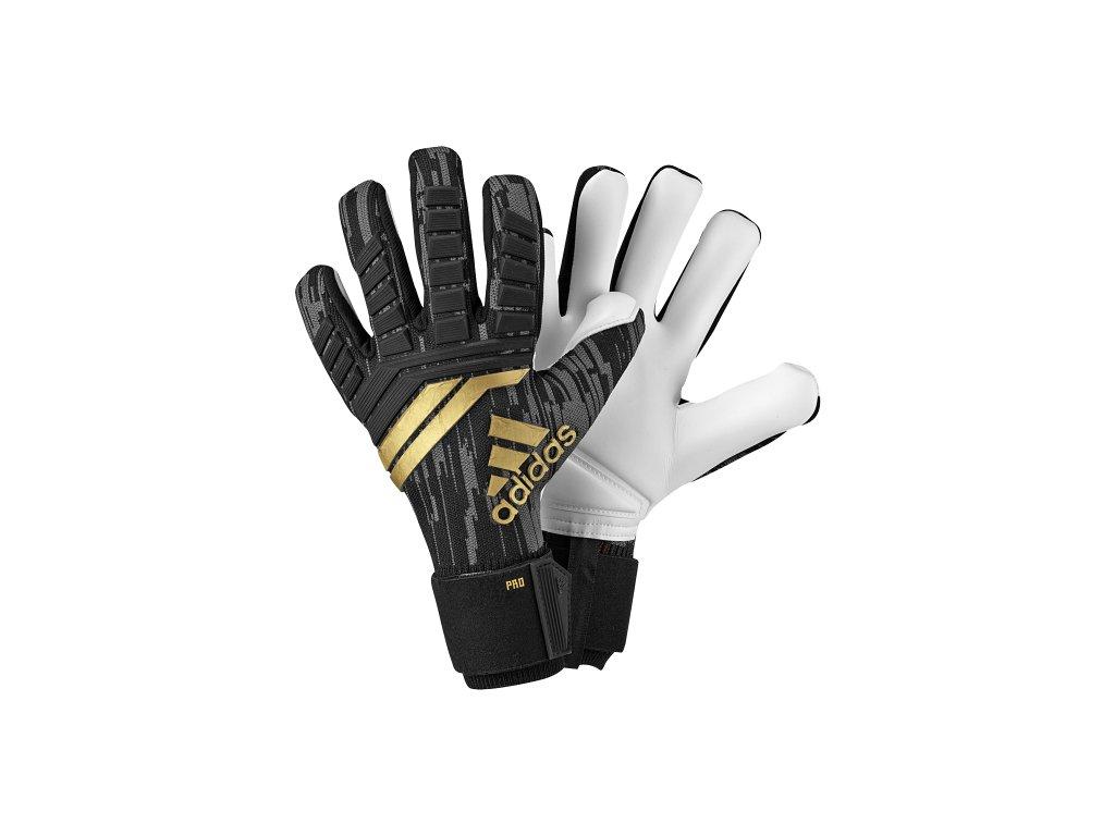 Brankářské rukavice adidas Predator 18 Pro