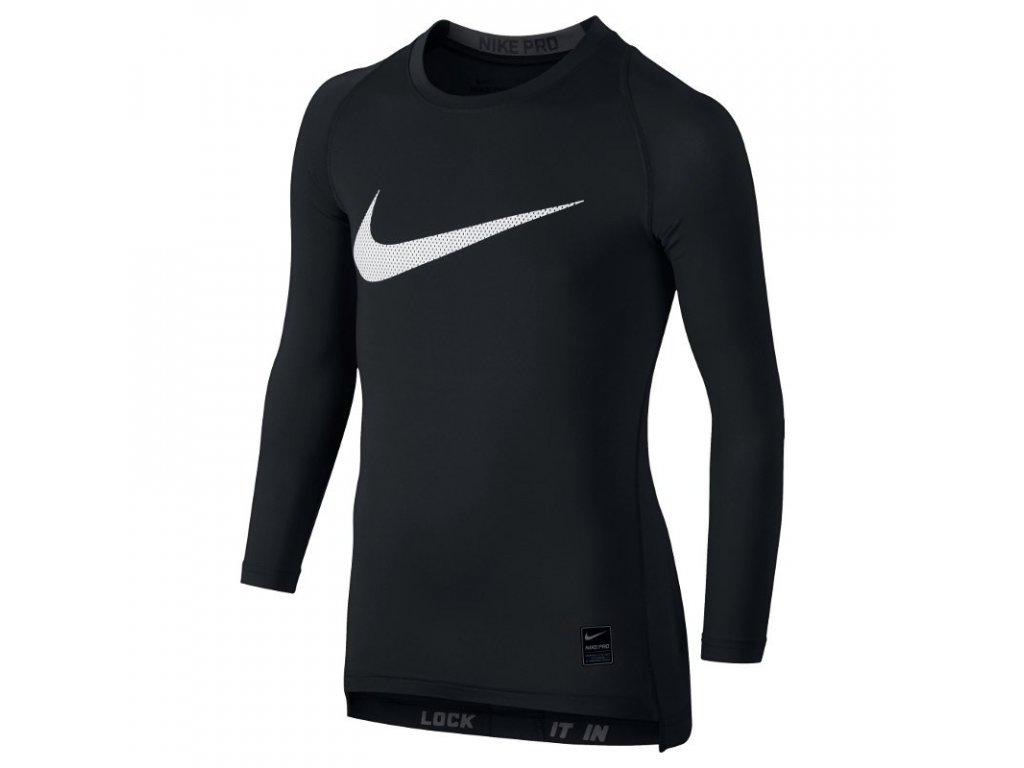 Dětské funkční termo triko Nike Pro Cool Compression