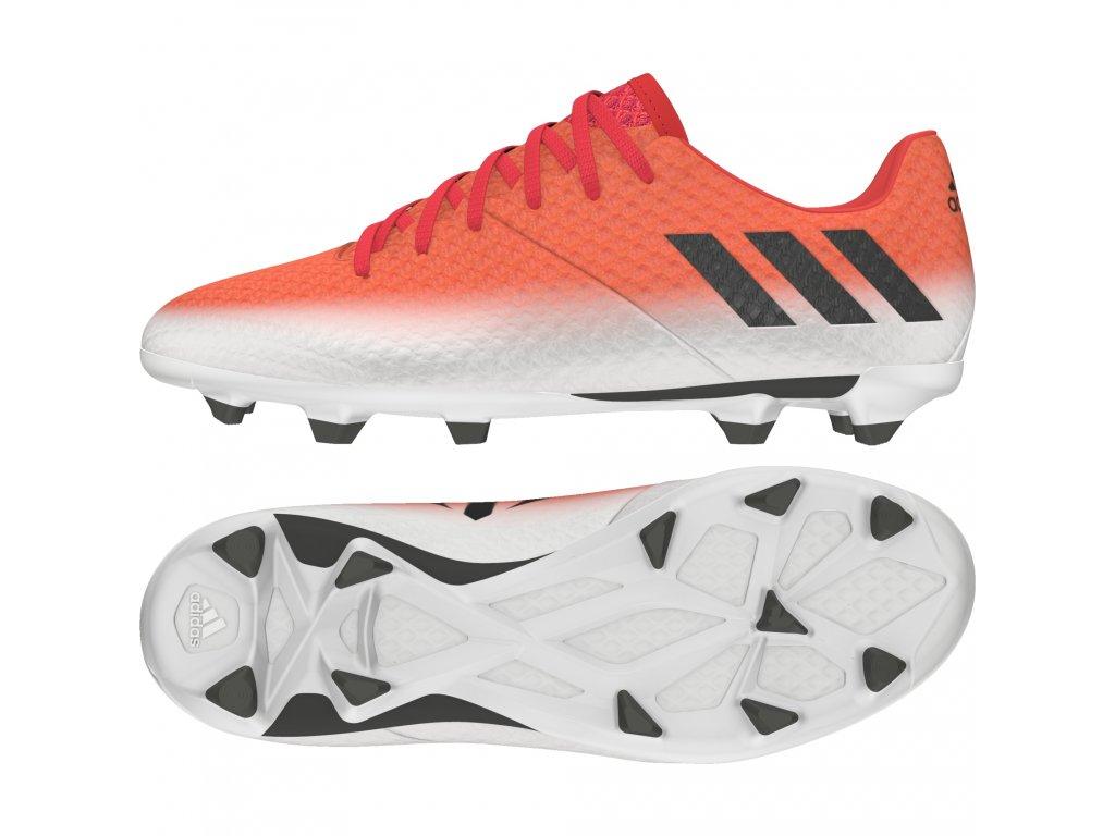 Dětské kopačky adidas Messi 16.1 FG J