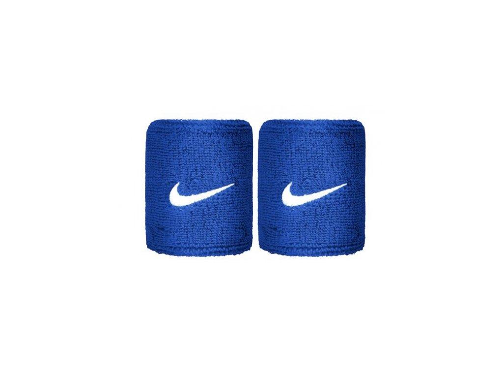 Potítko Nike SWOOSH WRISTBANDS
