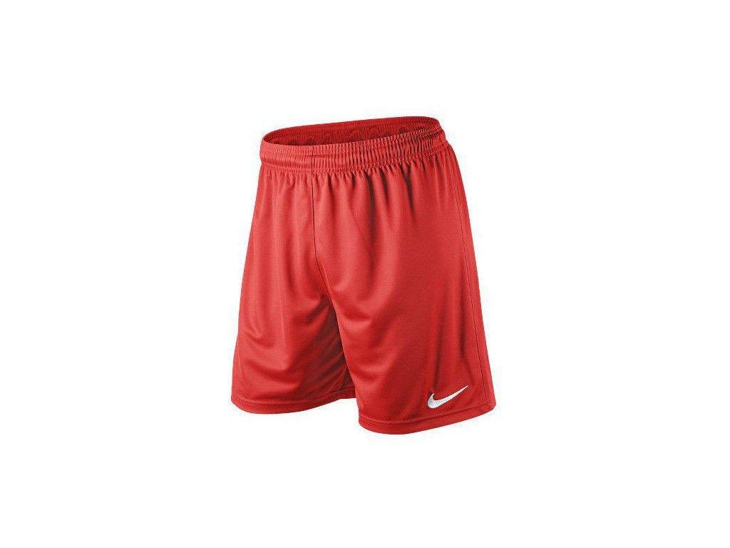 Kraťasy Nike Park Knit 4