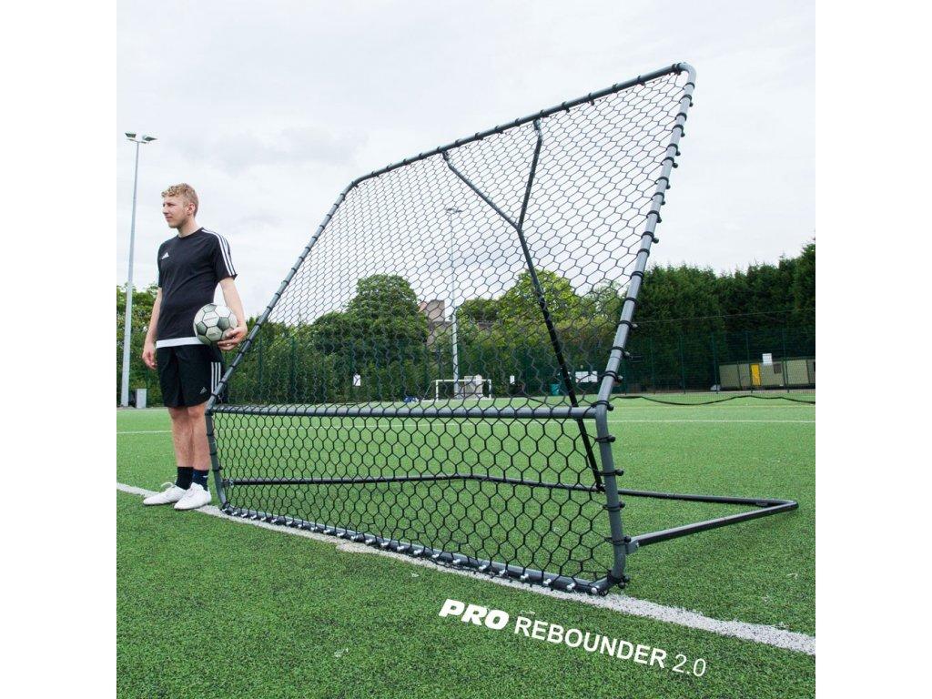 odrazova sit rebounder