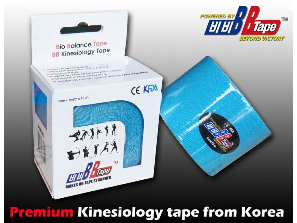 BB tape předsekaný tejp