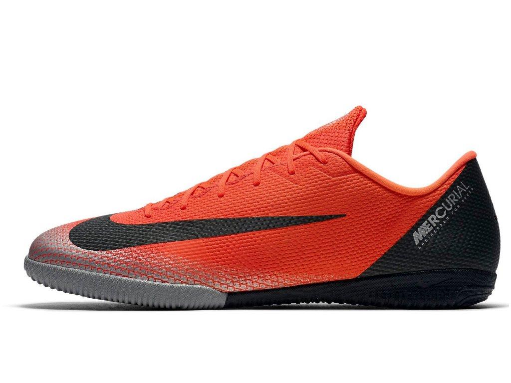 b74eeda1fd0 Sálové kopačky Nike Mercurial VaporX 12 A CR7