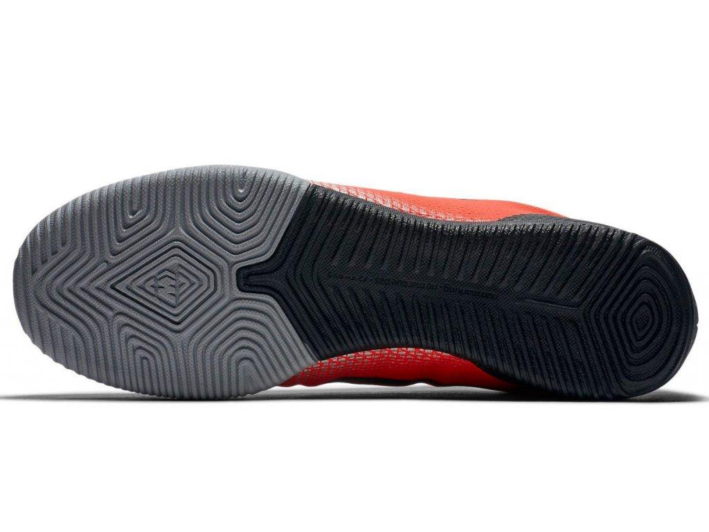 f3640a3eba6 Sálové kopačky Nike Mercurial · Sálové kopčky Nike Mercurial spodní část ...