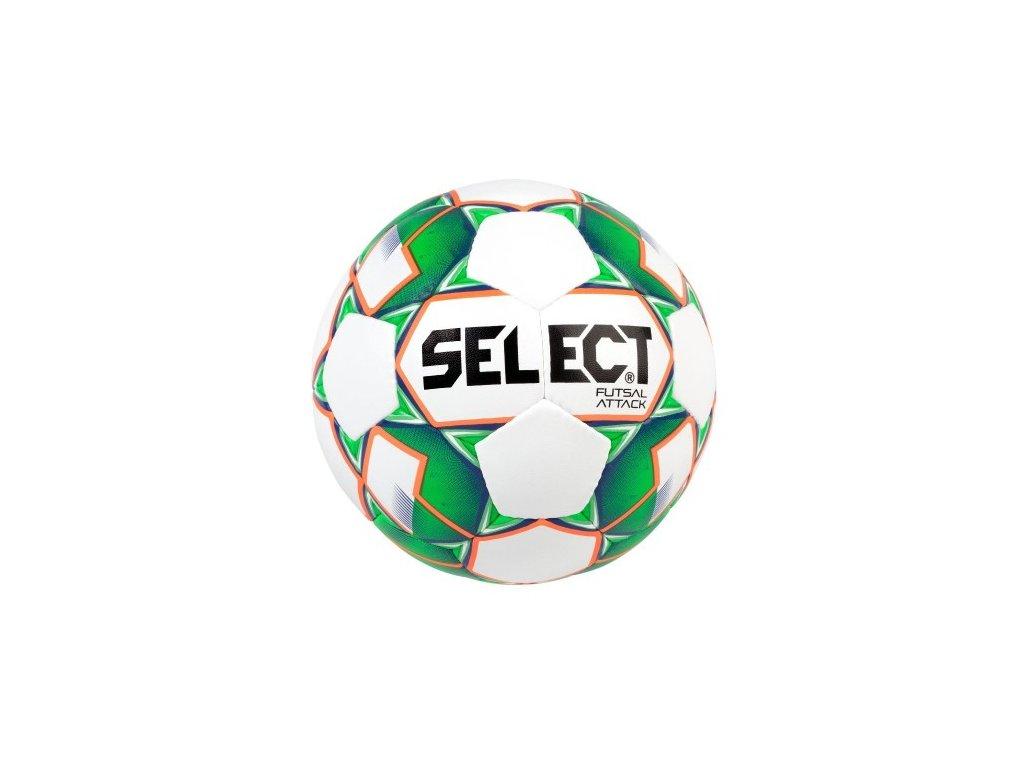 Futsal míč attack
