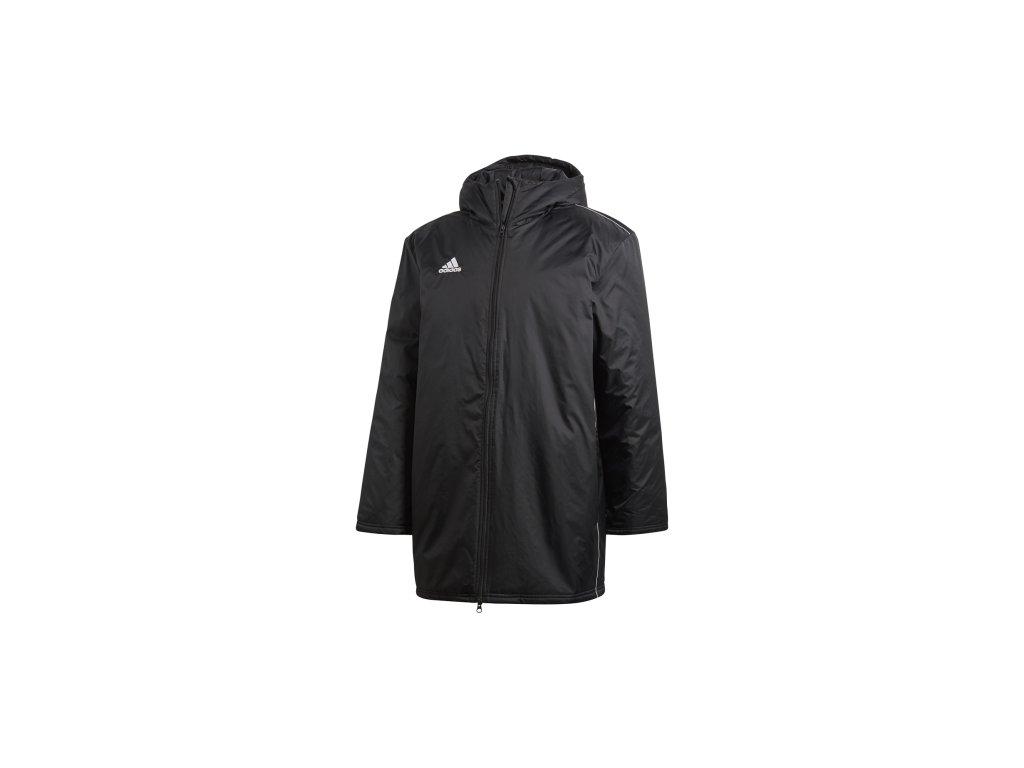 zimní bunda adidas core 18 S