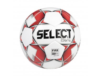 Fotbalový míč Select FB Brillant Super TB
