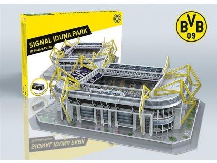 Nanostad GERMANY Signal Iduna Park (Dortmund)