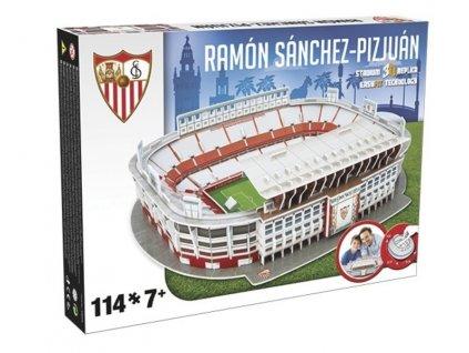 Nanostad SPAIN Sanchez Pizjuan (Sevilla)