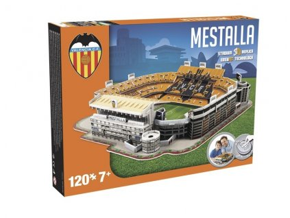 Nanostad SPAIN Mestalla (Valencia)