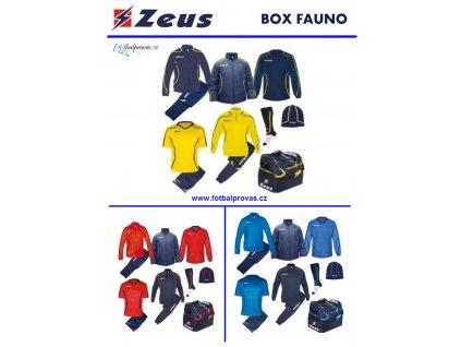 ZEUS BOX FAUNO