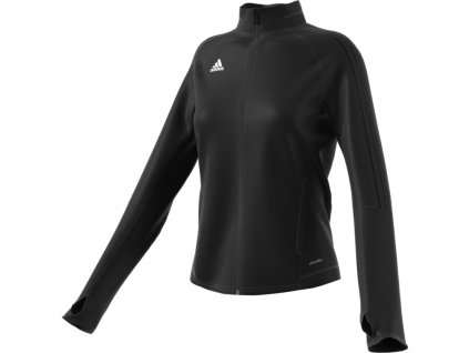 BK0387 Bunda Adidas Tiro 17 TRAINING JACKET dámská