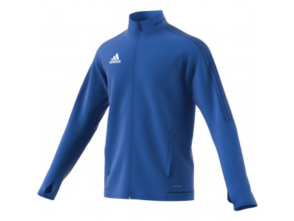 ADIDAS bunda Tiro 17 TRAINING JACKET (6)
