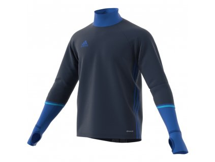 S93547 Mikina CONDIVO 16 Training Top (3)