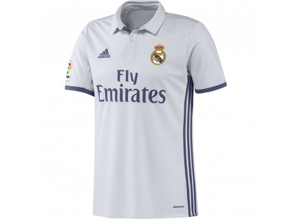 DRES REAL MADRID HOME REPLICA
