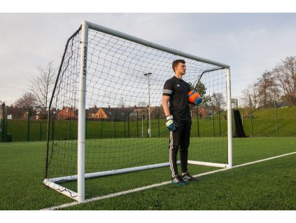 Rozkládací branka Match Goal 3x2m