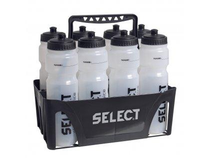 Box na láhve Select Bottle carrier Select černá