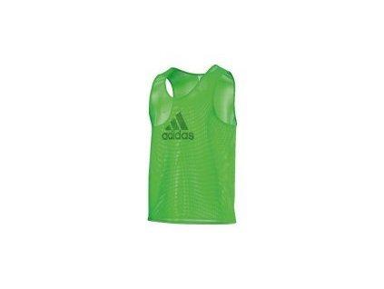 Rozlišovací dres Adidas (Velikost XL, Barva Oranžová)