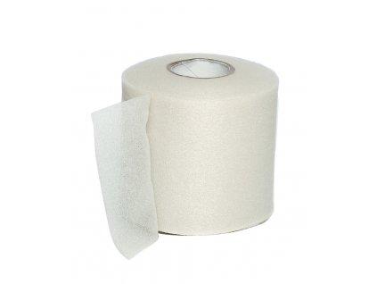 Bandáž pod tejpu Select Tensoban pretape bílá