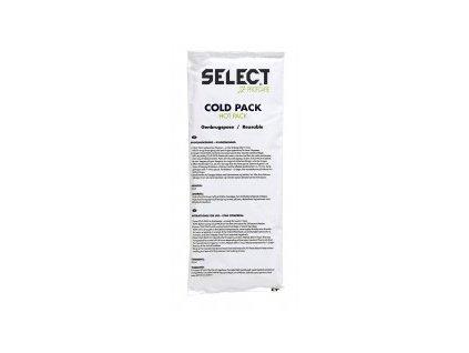 ChladícíHřejivý sáček Select Hotcold pack bílá