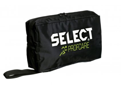 Lékařská taška Select Medical bag mini s obsahem černá