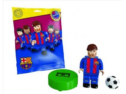 Figurka FC Barcelona