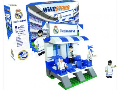 Tribuna Real Madrid
