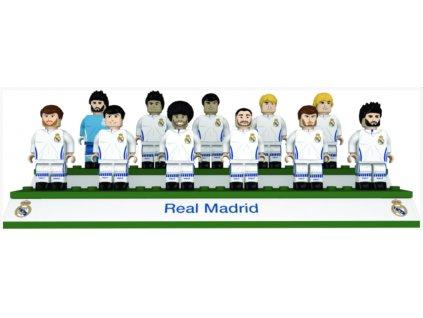 Sběratelský balíček Real Madrid