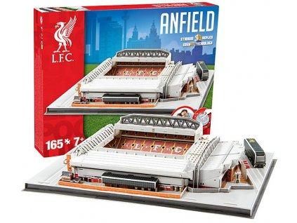 3D Puzzle Nanostad UK Anfield (Liverpool)
