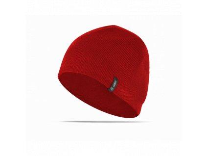 jako červená