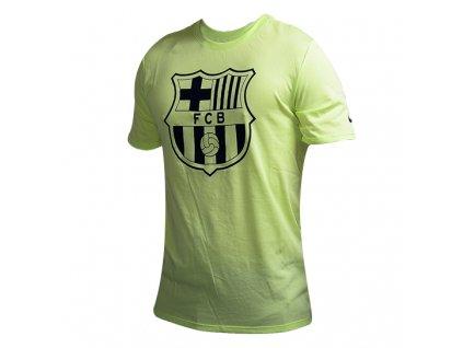 Dětské triko Nike Barcelona FC