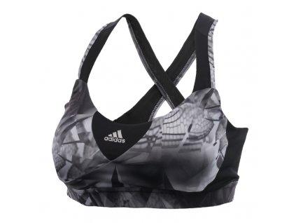 Sportovní podprsenka Adidas (4)