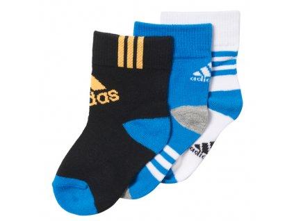 Dětké ponožky adidas