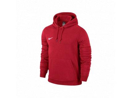 Dětská vycházková mikina Nike Team Club Hoody (4)