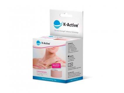 K ACTIVE TAPE GENTLE
