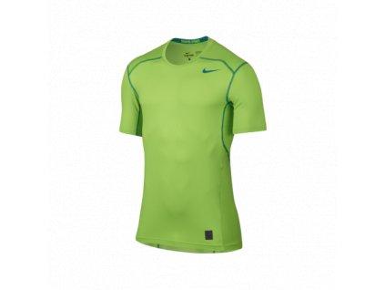 Funkční triko Nike Pro Hypercool Fitted Crew