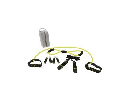 Laubr Fitness set 4v1 Laubr