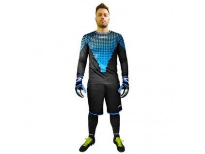 LEGEA brankářský komplet Allianz obsahuje triko s dlouhým rukávem 3