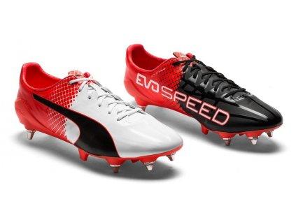 Puma evo speed