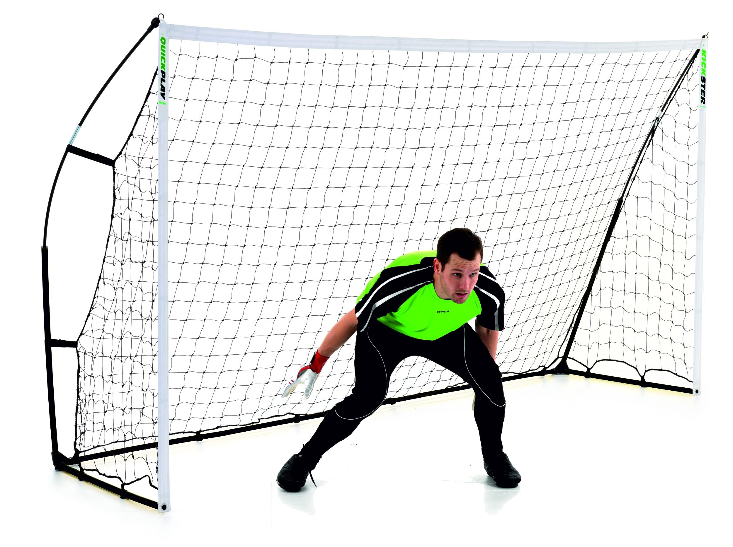 QUICKPLAY Fotbalová branka Kickster Academy Futsal