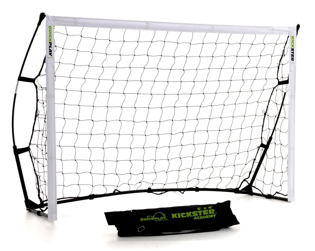 QUICKPLAY Fotbalová branka Kickster Academy 1800