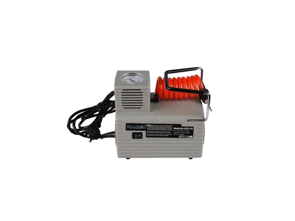 Merco Kompresor Volcano 220V