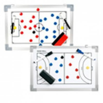 Taktická tabule magnetická 60 x 90