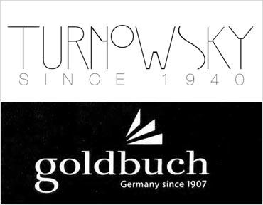 Fotoalba Goldbuch - Turnowsky